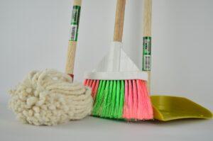 cómo limpiar contra el covid 19