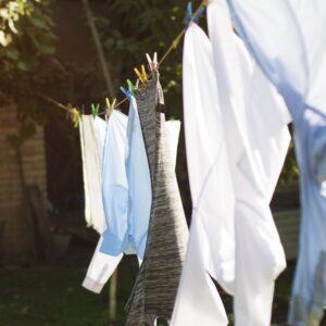 cómo limpiar tu ropa del coronavirus